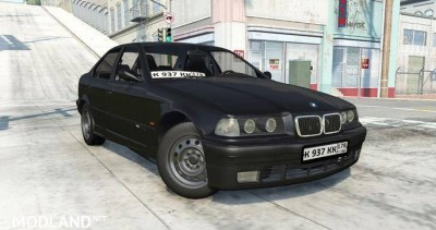 BMW M3 (E36) [0.11.0] - Direct Download image